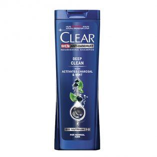 CLEAR Șampon men deep clear 400ml