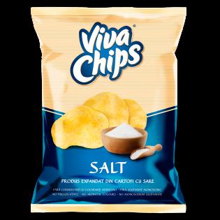 Viva Chips Sare