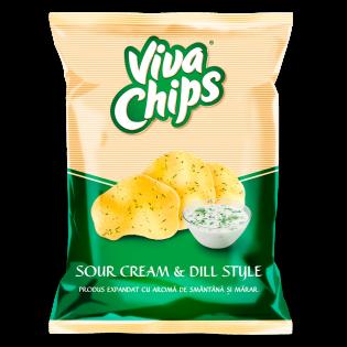 Viva Chips Marar