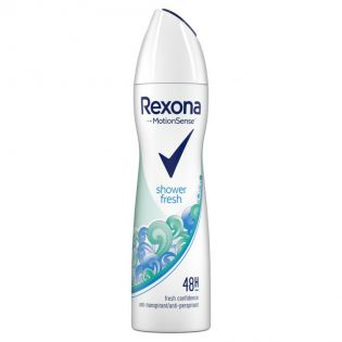 REXONA Deodorant shower fresh 150 ml