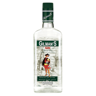 Gilmans Gin