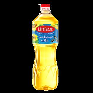 UNISOL Ulei floarea soarelui 1L