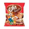 Olla Crunch Cacao