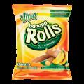 Viva Banana Rolls