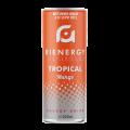 RIENERGY Energy Drink Tropical Mango 0.25L doză