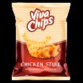 Viva Chips Pui